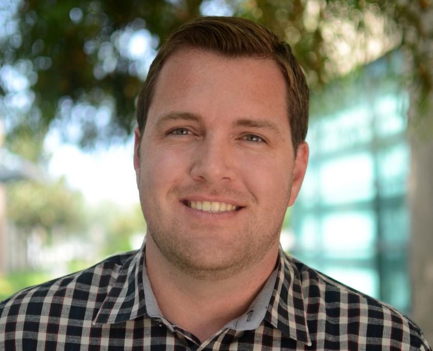 Michael Olson, ASLA
