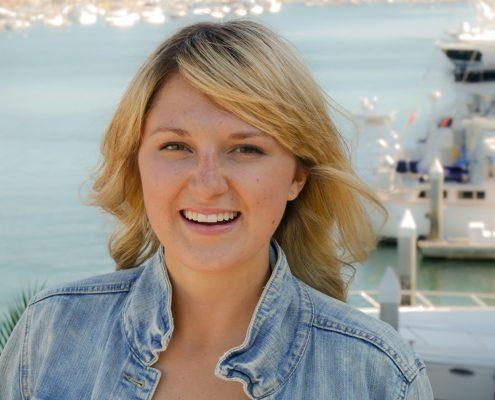 Katie Pettee