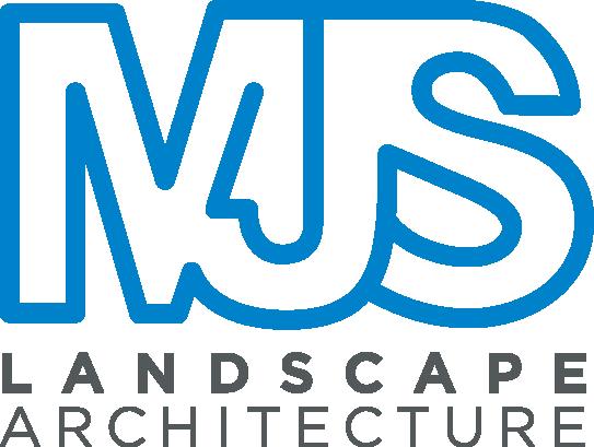 MJS Landscape Architecture | MJS-LA reveals new Website and Logo
