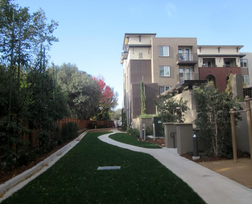 Rosemary Senior Apartments San Jose